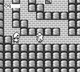 Spud's Adventure Game Boy Another baddy to kill.