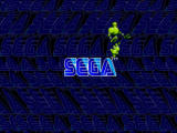 VectorMan Windows Vectorman on the SEGA logo and a mini-game