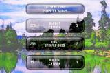 Monster! Bass Fishing Game Boy Advance Results: Here are the monster bonuses for the largest fish... We are second...