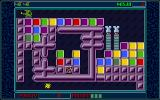 Patrol Cobry Amiga Level 6 introduces bombs and chemical gas
