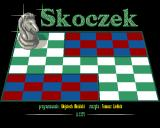 Patrol Cobry Amiga Skoczek title screen