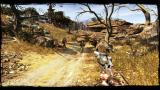 Call of Juarez: Gunslinger Windows Met a small gang on the way to the village