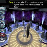 Weakest Link PlayStation The game begins with the person who is first alphabetically, in this case that's Barry