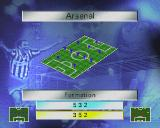 Soccer '97 PlayStation Prior to a match the player can tweak their team's strategy by choosing an attacking or a defensive performance. The same option is available during a match too.