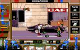 Crime Wave Amiga The streets