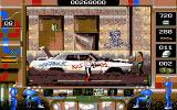 Crime Wave Amiga Weapons factory