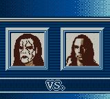 WCW Mayhem Game Boy Color Next Fight.