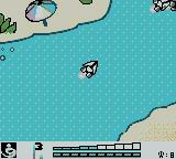Rip-Tide Racer Game Boy Color Trying to catch up.