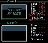 beatmania GB2: GatchaMix Game Boy Color Result.
