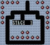 Quest: Fantasy Challenge Game Boy Color Stage 1.