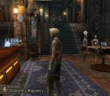 Final Fantasy XII PlayStation 2 Shops are at times exquisitely decorated