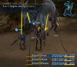 Final Fantasy XII PlayStation 2 Zertinan caverns is a huge optional dungeon. Here you fight some moderate enemies