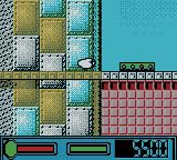 Space Station Silicon Valley Game Boy Color Playing as a sheep.