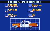 Cisco Heat: All American Police Car Race Amiga 5000-DOHC32