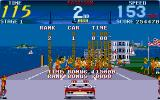 Cisco Heat: All American Police Car Race Amiga Stage results