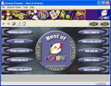 The Best of eGames Windows The eGames Browser. This is what the CDs autorun installation puts onto the player's machine. When a game is first selected it's installation process runs, later selections will run the installed game