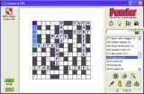 Puzzler 1000 Crosswords Windows If the player is stuck there is a concede word function. There is also a concede game function for use when there is no hope