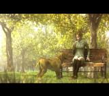 Rule of Rose PlayStation 2 The long opening movie is beautifully crafted