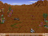 Heroes of Might and Magic II: The Succession Wars Windows Sprites