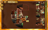 Deponia: The Puzzle Windows It looks easier, unless there are too many choices.