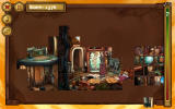 Deponia: The Puzzle Windows An advanced puzzles has many pieces and many choices.