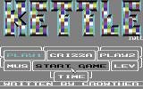 Kettle Commodore 64 Title Screen.