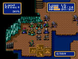 Shining Force Windows Team (linear filter)