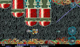 R-Type II Android The organic design of the second level