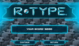 R-Type II Android Total points