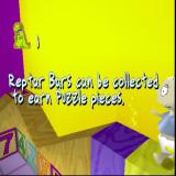 Rugrats: Search for Reptar PlayStation The main game is about collecting Reptar Bars. These are available in the tutorial too