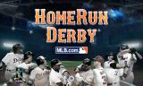 MLB.com Home Run Derby Android Title screen
