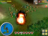 The Gladiators: Galactic Circus Games Windows Using the environment to your advantage.