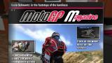 MotoGP 13 Windows MotoGP Magazine cover is updated after each race