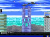Explodin Crapola: Helicopter Cacophony II Windows Weaving your way through enemy fire