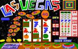 Las Vegas Amiga In-game