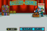 Game & Watch Gallery 4 Game Boy Advance Visit the gallery to see anything that you have gained by winning stars