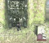 Shadow of the Colossus PlayStation 2 You'll discover other save points during your journey. They all look like this and are usually situated in small lonely towers