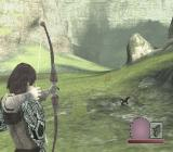 Shadow of the Colossus PlayStation 2 You can hunt lizards populating the game world. Kill them with the bow and then eat them to slightly increase health
