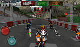 Moto Racer: 15th Anniversary Android Start of a Moto GP race
