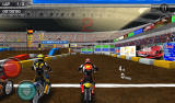 Moto Racer: 15th Anniversary Android Start of a Supercross race