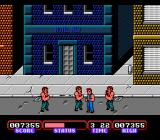Target: Renegade NES The streets are crawling with thugs