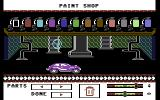 Hot Wheels Commodore 64 Paint Shop.