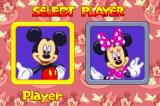 Disney's Magical Quest Starring Mickey & Minnie Game Boy Advance In the main game, you can choose to play as Mickey or Minnie