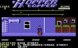 Hopper Copper Commodore 64 Lets stop the crime wave.