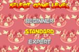 Disney's Magical Quest Starring Mickey & Minnie Game Boy Advance Choose your difficulty level