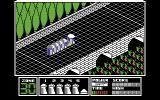 Highway Encounter Commodore 64 Lets go.