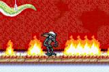 Gremlins: Stripe Vs. Gizmo Game Boy Advance Watch out for the flames