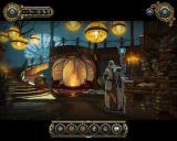 Divinity: Dragon Commander Windows The Royal Chamber - No one here except ol'Max.