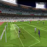 FIFA Soccer 2003 PlayStation When a goal is scored it is replayed from many different angles automatically