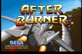 After Burner II Amiga Totle. Don't be fooled because there is no 'II'...
